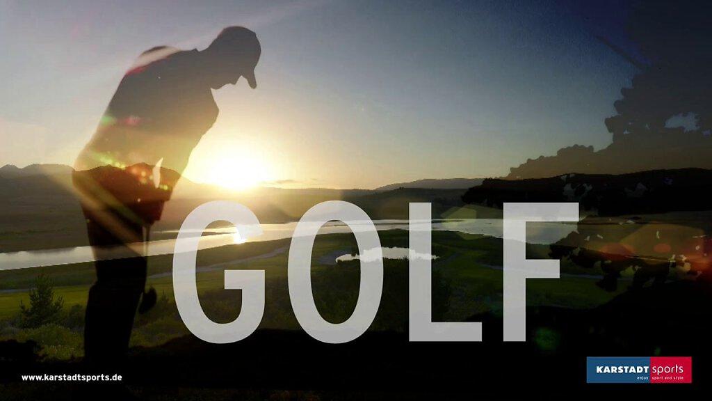 KARSTADT   Golf