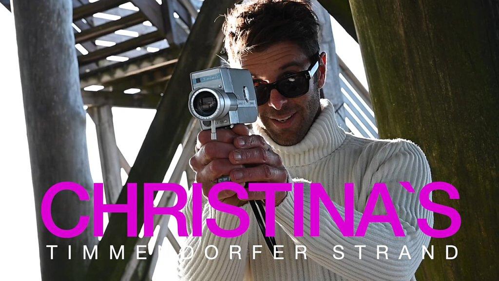 CHRISTINA`S      Image-Video